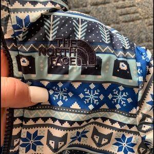 Toddler Reveesible Puffer Jacket